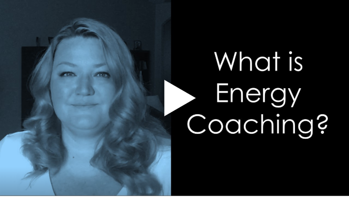 What exactly is Energy Coaching?